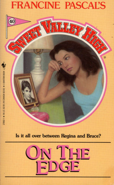 Sweet Valley High Nostalgia Drugs Are Bad And Outcasts